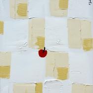 La cerise sur le gateau - 70 x 100 cm
