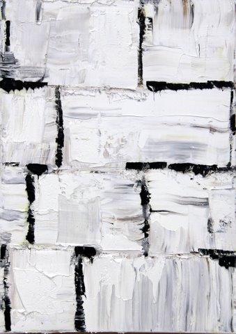 Bouleau Tahoe - 50 x 70 cm