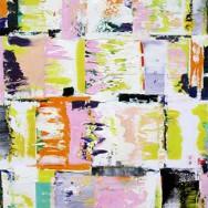 Melanie's Taffy - 81 x 100 cm