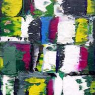 Peinture - 23 x 30 cm